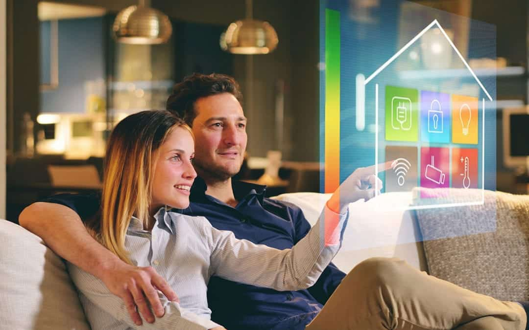 Analyzing New Smart Home Options