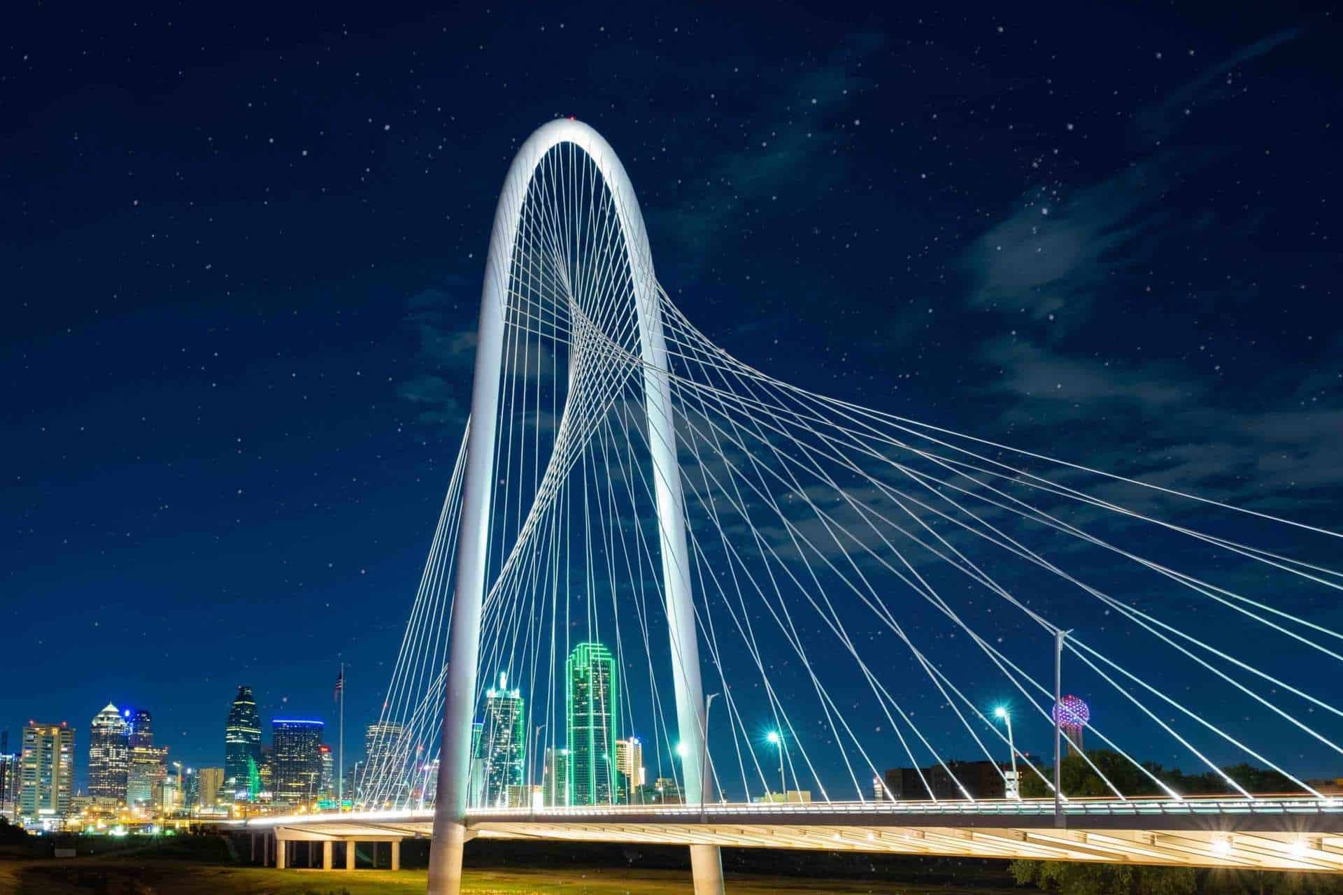 Dallas Bridge
