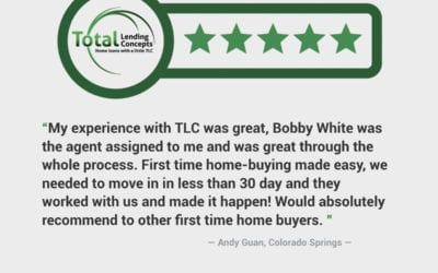 Andy Guan Colorado Springs Home Loan