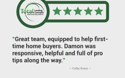 Colby Kraus Columbia Missouri Home Loan