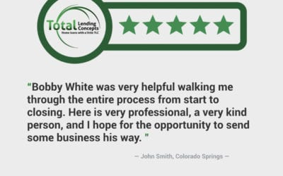 John Smith Colorado Springs Home Loan