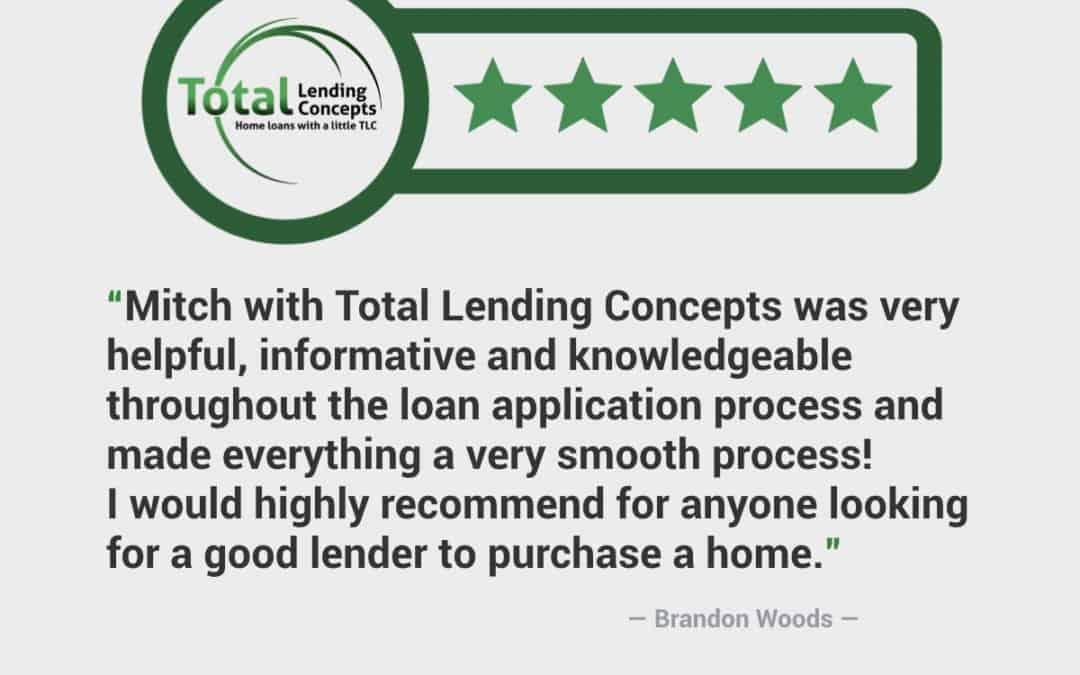 Brandon Woods Columbia Missouri Home Loan