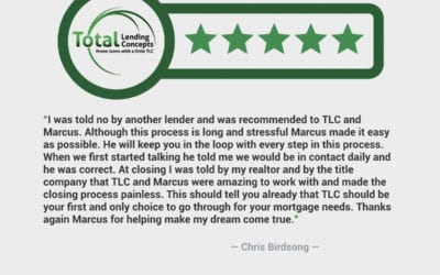 Chris Birdsong Columbia Missouri Home Loan