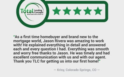 Krisy   in Colorado Springs Colorado  Home Mortgage