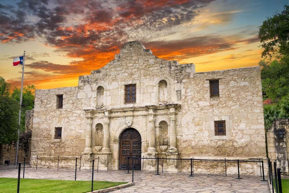 Alamo Small