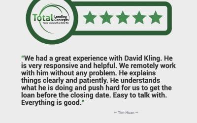 Tim Huan Home Loan in Columbia, Missouri