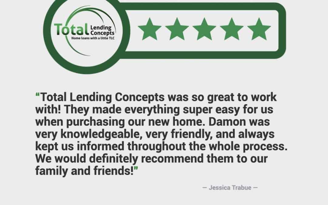 Home Mortgage in Columbia, Missouri for Jessica Trabue