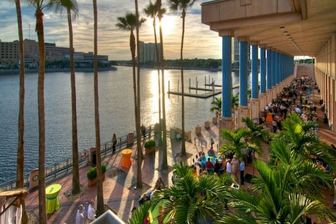 TampaBay TBConventionCenterView 1