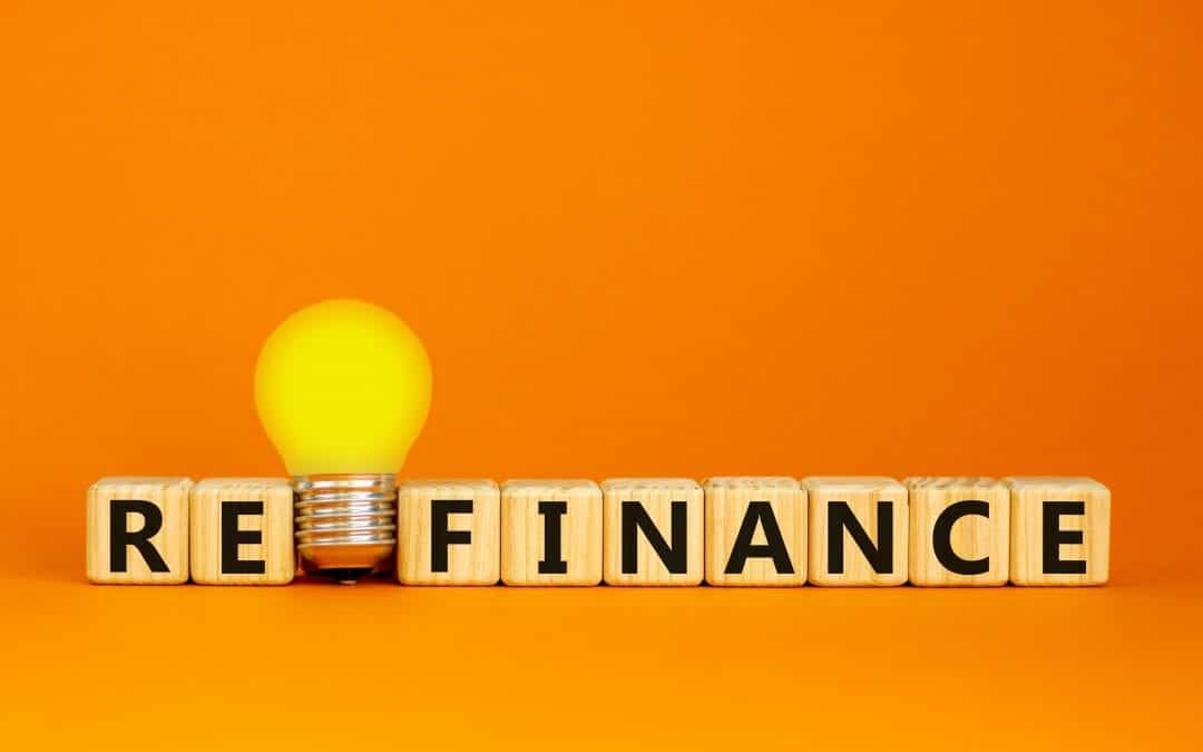 Considering Refinancing? The Time is Now Before Interest Rates Climb
