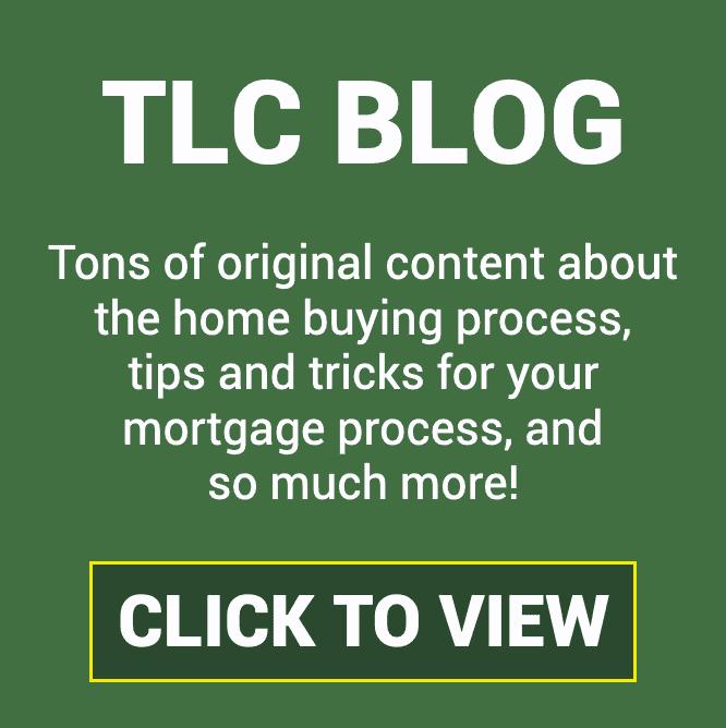 TLC Blog