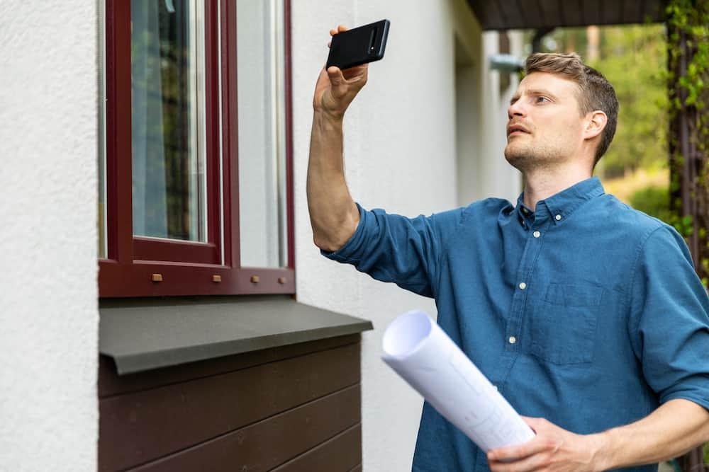 Appraisal Versus Inspection
