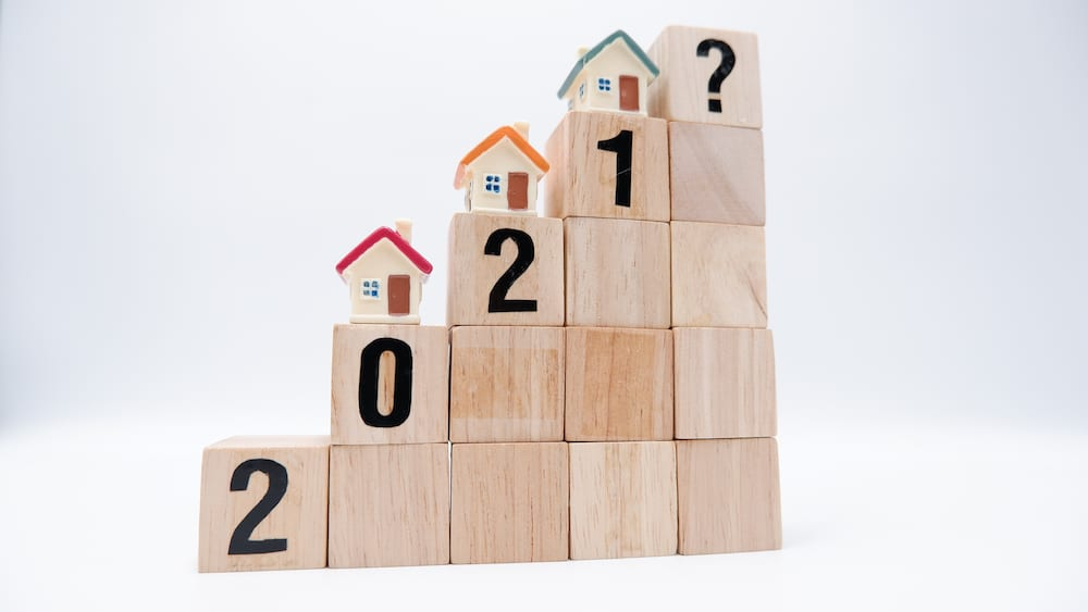 2nd Quarter 2021 Mortgage Trends and the Future