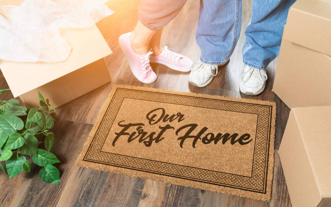 Helpful Mortgage Tips For First-Time Home Buyers