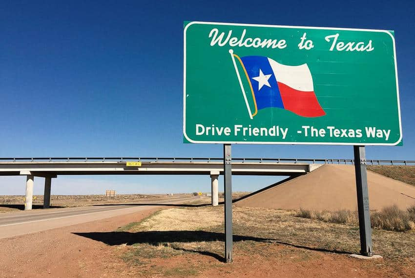 Real Estate Trends in Texas