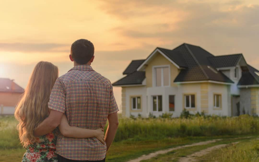 How to Find and Buy Your Dream Home