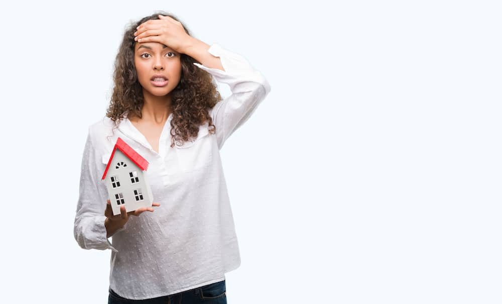 Common Hiccups in the Mortgage Process