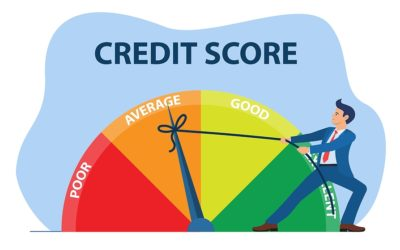 How Buying a Home Changes Your Credit Score